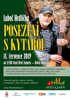 Koncert Hrdlicka
